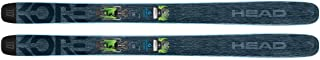 HEAD 2018 Kore 117 180cm Skis Only