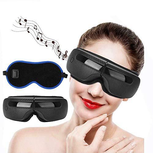 Graphene USB-Augenmaske, Infrarotstrahlen, beheizbar, Augenmaske zur Entlastung des Augenringes