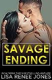 Savage Ending (Savage Series Book 4) (English Edition)