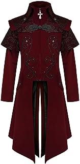 Amazon.it: Devil Fashion Giacche e cappotti Uomo