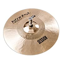 """Istanbul Mehmet Cymbals Modern Series Session Hi-Hat Cymbals SS-HH (13"""")"""
