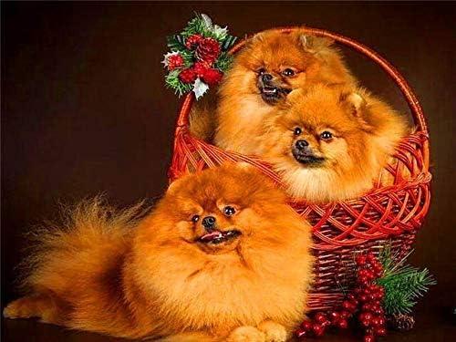 Pet Dog Sale SALE% OFF DIY Mosaic Embroidery Painting Cross Bombing new work Diamond