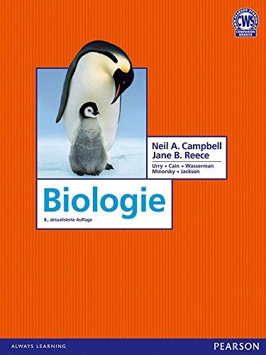 Biologie (Pearson Studium - Biologie)