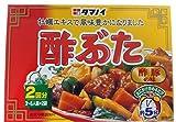 タマノイ 酢豚の味 90g