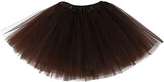 SUCES Mädchen Prinzessin Kinder Pailletten Party Tanzen Ballett Tutu Röcke Mädchen Ballettrock Tüllrock für Party Karneval Tanzbekleidung Tanzrock2-7 Jahre