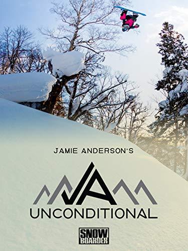 Jamie Anderson's Unconditional