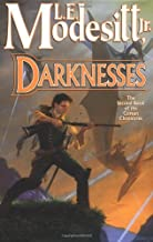 Darknesses (Corean Chronicles, Book 2)