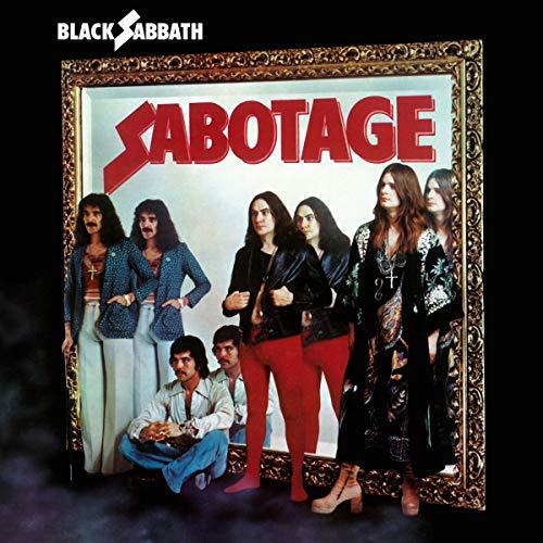 Sabotage [Vinilo]