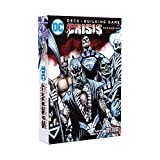 DC Deck-Building Game:Crisis Expansion Pack 2 - Play as DC Comics Black Canary, Starfire, and Shazaam! - For 1 to 5 Players - Ages 15+