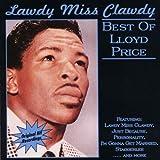 Lawdy Miss Clawdy by Lloyd Price (2001-10-01)