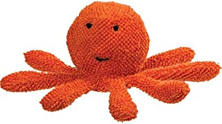 Suki Gifts Snuggle Tots Stuffed Toy, Coral Octopus