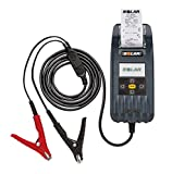 Clore Automotive BA427 Solar Electronic Battery and System Tester with Printer (USB, Software, 40-3000 CCA)
