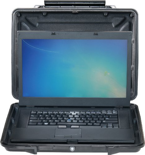 Pelikan PELI 1075 Schutzkoffer für Netbooks, wasserdicht