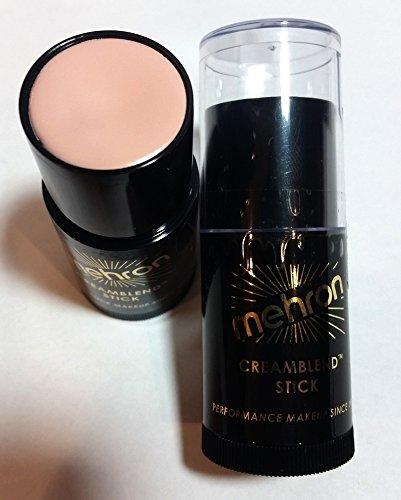 Mehron CreamBlend Stick Makeup EXTRA FAIR .75 oz by Mehron