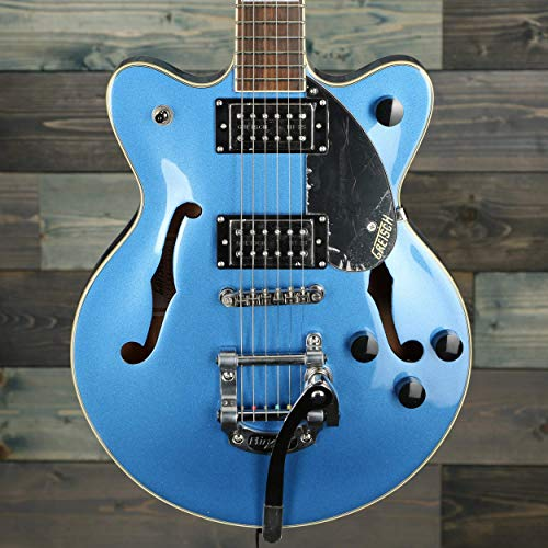 Gretsch G2655T Streamliner Fairlane Blue E-Gitarre