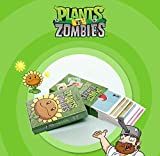 Plants vs Zombies * 54 Playing Cards / Juego de Poker / Naipes Oficial - Original & Official Licensed
