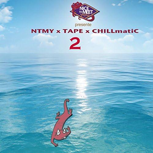 #NTMY