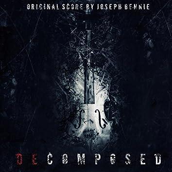 Decomposed (Original Score)