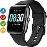 UMIDIGI Smartwatch Orologio Uwatch3 Fitness Tracker Uomo Donna Impermeabile 5ATM Smart Watch...