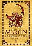 Le Trône de fer l'Intégrale (A game of Thrones), Tome 5