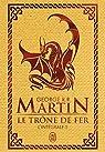 Le Trône de Fer, Intégrale 5  par Martin