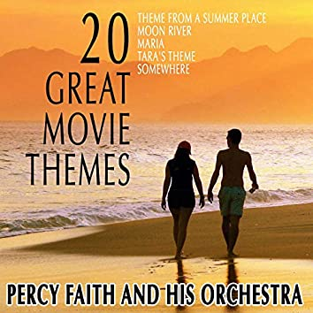 20 Great Movie Themes