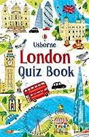 London Quiz Book (Activity Books)