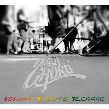 Island Roots Reggae