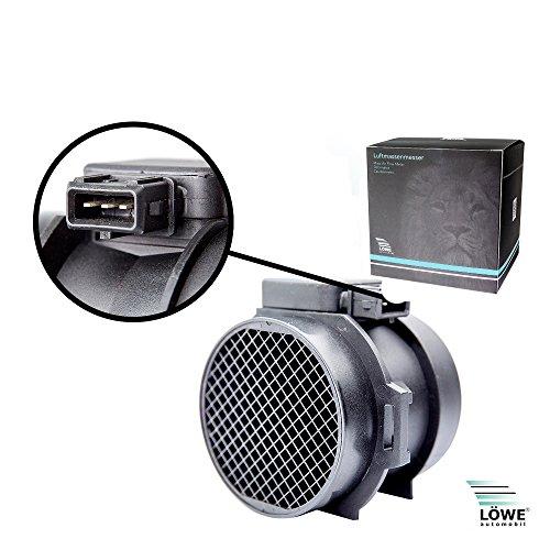 LÖWE automobil 9339605 Luftmassenmesser Luftmengenmesser