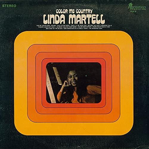 Linda Martell