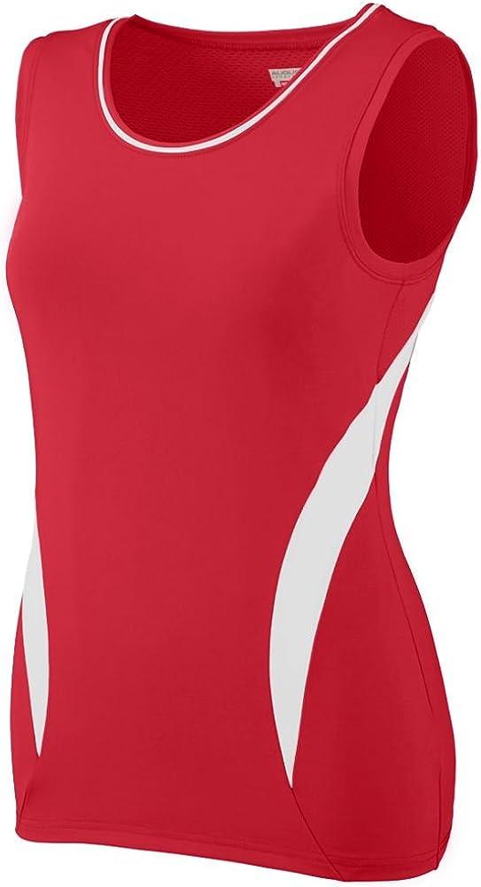 Augusta Sportswear Girls' 1289