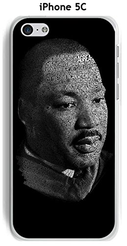 Onozo Cover Martin Luther King per Apple iPhone 5 C