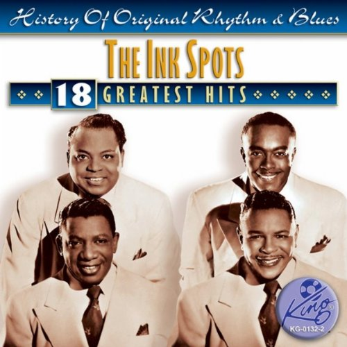 There Is Something Missing by The Ink Spots on Amazon Music