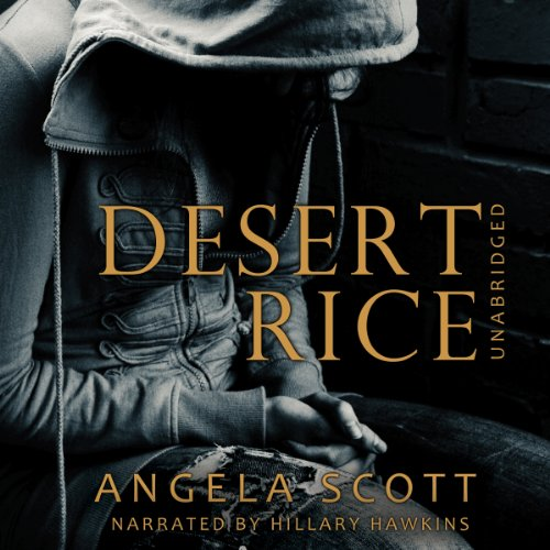 Desert Rice (The Desert) audiobook cover art