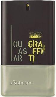 Quasar Desodorante Colônia Graffiti, 100 ml