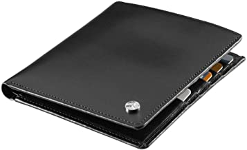 Mercedes Benz Business Credit Card Leather Wallet