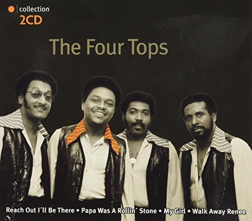 Four Tops [Import Anglais]