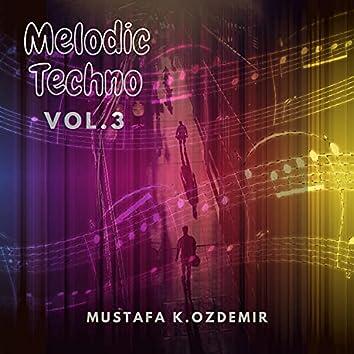 Melodic Techno, Vol. 3