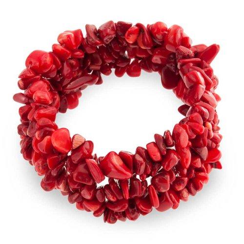 10 best red ribbon stretch bracelet for 2020
