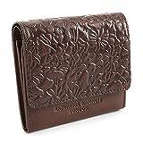 キャサリンハムネット 財布 二つ折り財布 茶(ブラウン) KATHARINE HAMNETT LONDON khp402-70 レディース 婦人
