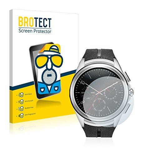 günstig BROTECT 2X Blendschutzschutz kompatibel mit LG Watch Urbane 2nd Edition… Vergleich im Deutschland