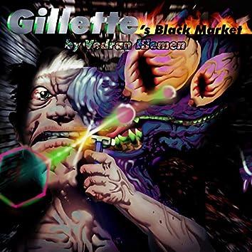 Gillette's Black Market (Cinematic Dub Mix)
