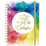 Journal/Ruled Notebook - Ruled Journal with Premium Thick Paper, 6.4
