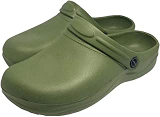 REIS Unisex clogs and mules