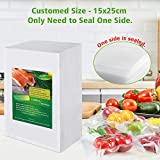 Zoom IMG-2 boxlegend sacchetti sottovuoto alimenti 100