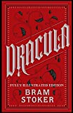 Dracula: Fully (Illustrated) Edition