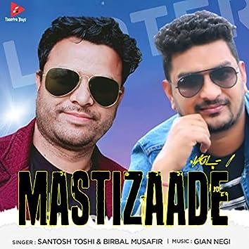 Mastizaade Vol 1