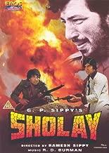 Bollywood Hindi Movies With English Subtitle |Sholay