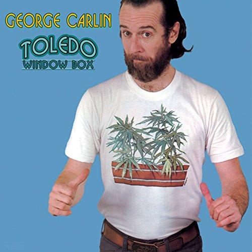 Toledo Window Box [Explicit]