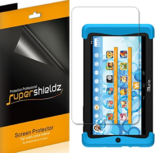 Supershieldz (3 Pack) for Kurio Xtreme 2 Screen Protector, Anti Glare and Anti Fingerprint (Matte) Shield
